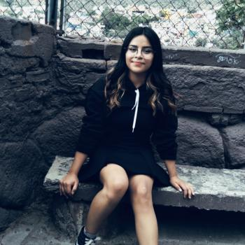 Niñera en Guanajuato: Evelyn