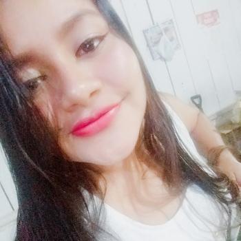 Niñera en Iquitos: Ivys Xiomar