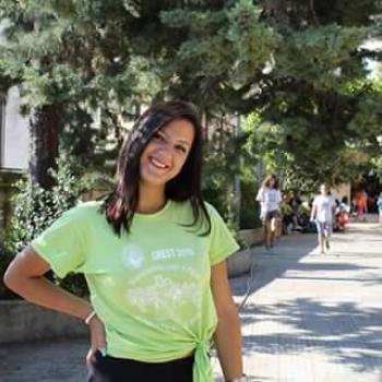 Babysitter Palermo: Laura
