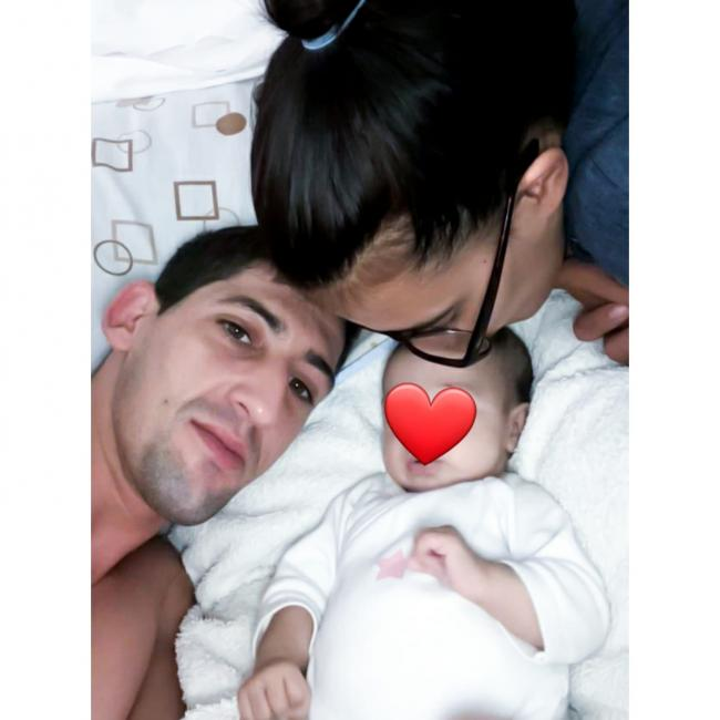 Trabalho de babysitting em Olhão: Carlos