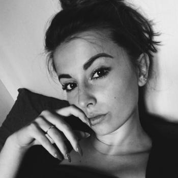 Babysitter a Genova: Marta