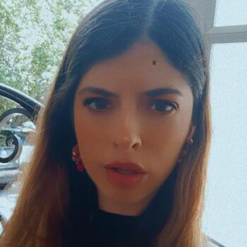 Niñera en Guadalajara: Sarai