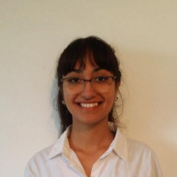 Babysitter in Canelones: Mariana Paulina