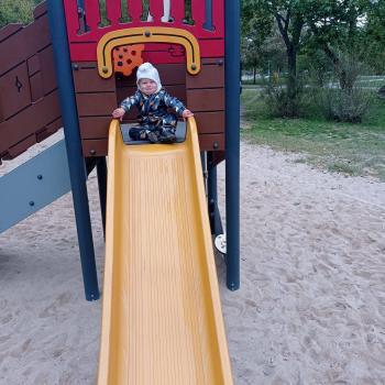 Babysitting job in Tallinn: babysitting job Janek