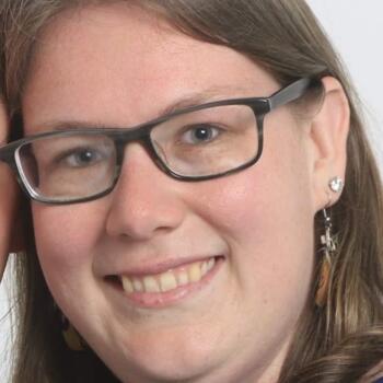 Gastouder in Prinsenbeek: Nathalie