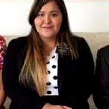 Babysitter La Pintana: Ximena Fabiola