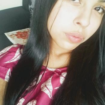 Babysitter Sorocaba: Ana Caroline