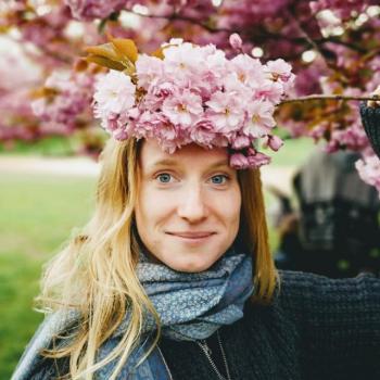 Barnvakt i Malmö: Johanna