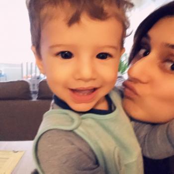 Babysitter Houthalen-Helchteren: Myriam