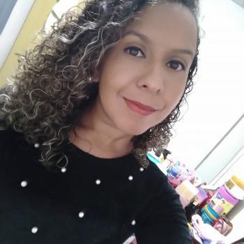 Babá Curitiba: Cibele