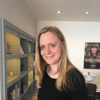 Nounou Marseille: Mélanie