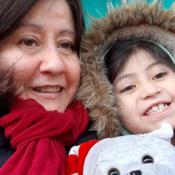 Babysitter in Temuco: Elizabeth