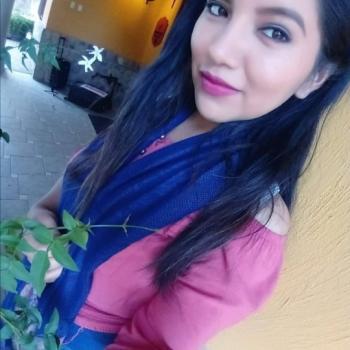 Babysitter in Cajamarca: Rocio