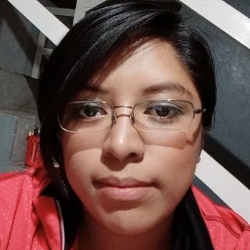 Niñera en San Miguel Xico: Claudia