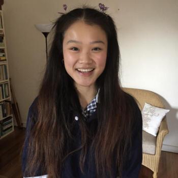Babysitter in Melbourne: Shi Lei