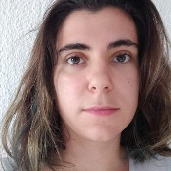 Canguro Santa Cruz de Tenerife: María
