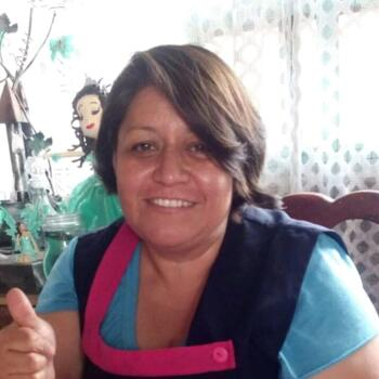 Babysitter in Tlalnepantla: Angelica