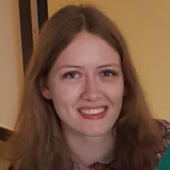 Oppas Roermond: Rebecca