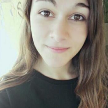 Babysitter Setúbal: Joana