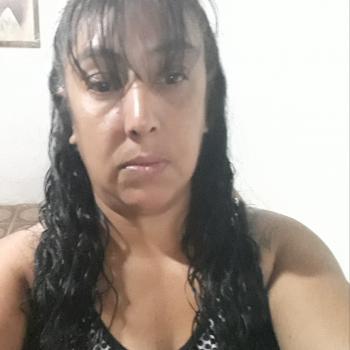 Niñera Florida: Silvia