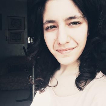 Babysitter Udine: Giorgia