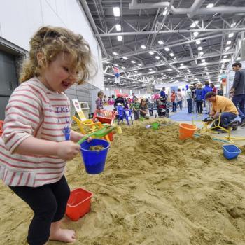 Baby-sitting Québec: job de garde d'enfants Julien