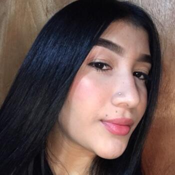 Niñera en Bello: Mariana