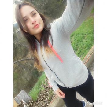Canguro Olot: Delida rosa estrada Rodriguez
