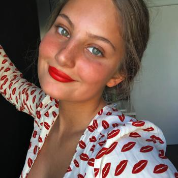 Babysitter Brisbane: Ruby