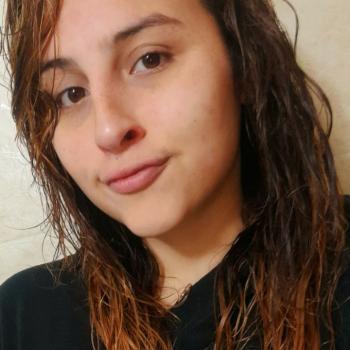 Niñera Rosario: Mailen