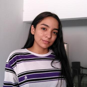 Babysitter in Los Patios: Luisa Fernanda