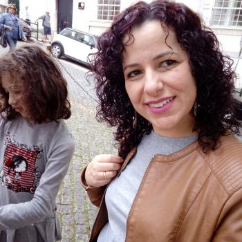Babysitter Amadora: Mirian