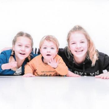 Ouder Arnhem: oppasadres Nicole