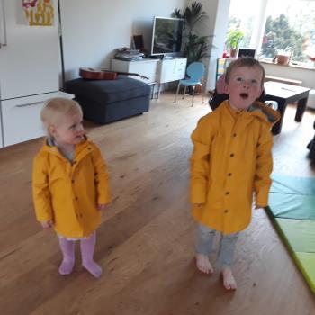 Oppaswerk Landsmeer: oppasadres Valentijn en Marlij