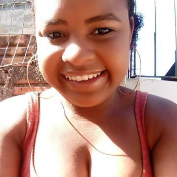 Babysitter in Porto Alegre: Kerolin