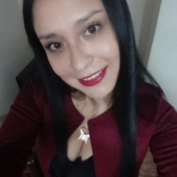 Niñera La Pintana: Bernarda