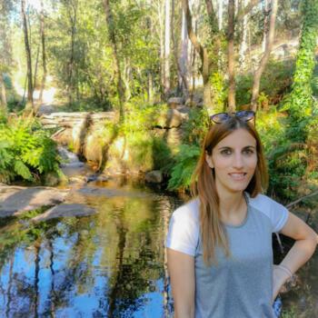 Babysitter em Vila Nova de Famalicão: Carina