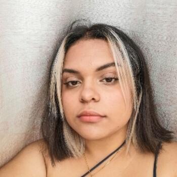 Niñera en San Rafael (Heredia): Alina