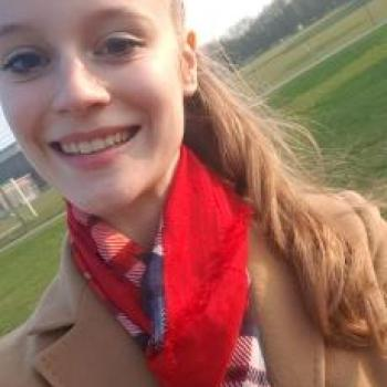 Baby-sitter Luxembourg: Emeline