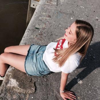 Baby-sitter Lierre: Xena