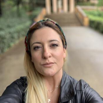 Niñera en Sevilla: Abigail