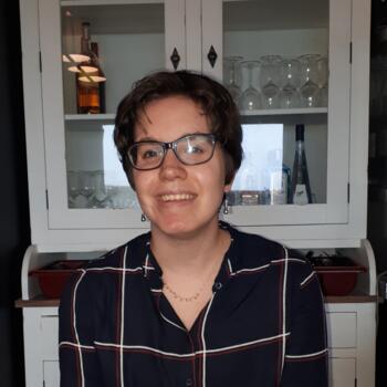 Babysitter Sint-Genesius-Rode: Sanne