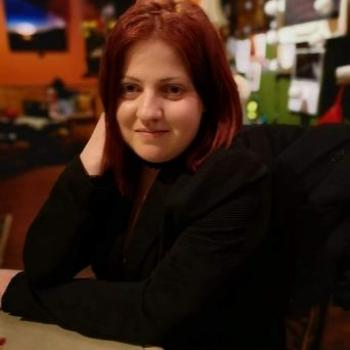 Babysitter Scarborough: Natalia