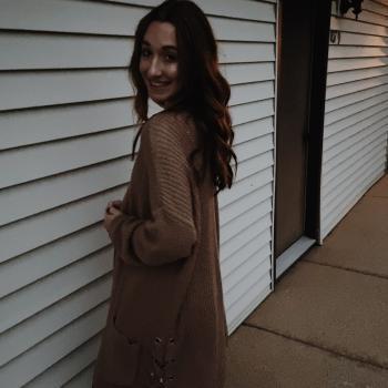 Babysitter in Manhattan (Illinois): Kaitlyn