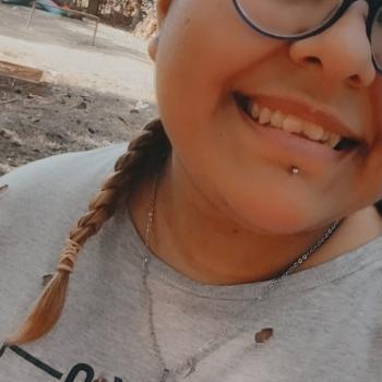 Niñera en Luján: Denisse