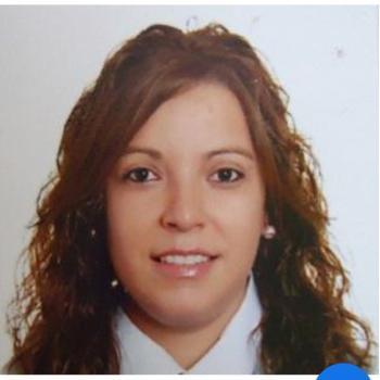 Canguro Burgos: Sandra