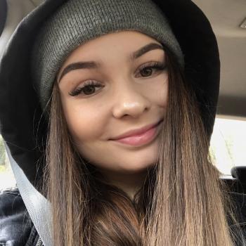 Babysitter Kouvola: Sofia