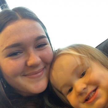 Babysitter Taupo: Paige