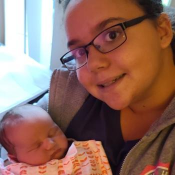 Babysitter in Erie: Emily