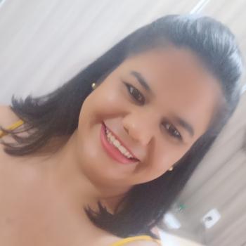 Babá em Barreiras: Camila de